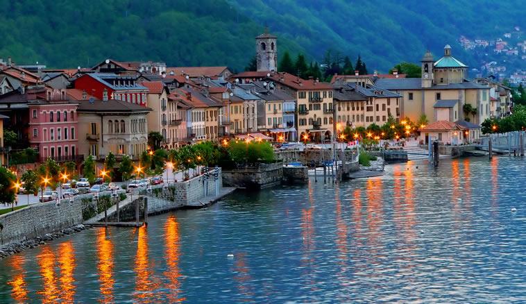 Verhuizen naar Italie cannobio-lago-maggiore