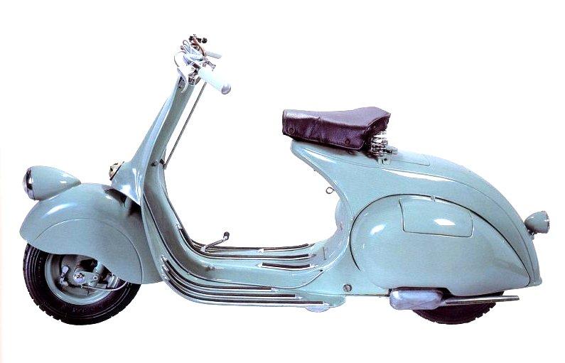 Vespa scooter naar Italie verhuizen Mondial Eduard Strang Verhuizingen