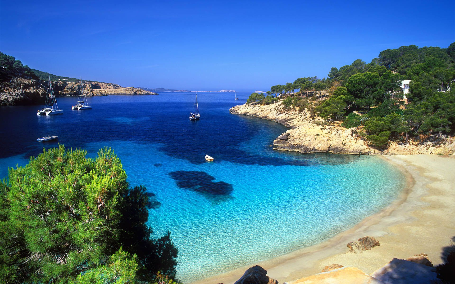 verhuizen naar Spanje emigreren