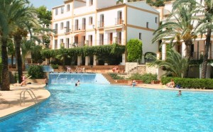 La Sella verhuizen naar Spanje