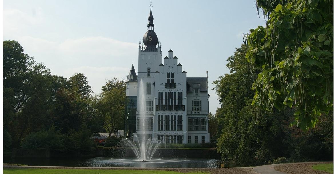 Verhuizen in Vught nabij Den Bosch