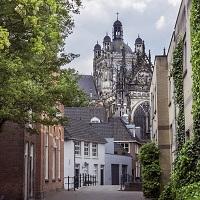 Sint-Janskathedraal Den Bosch