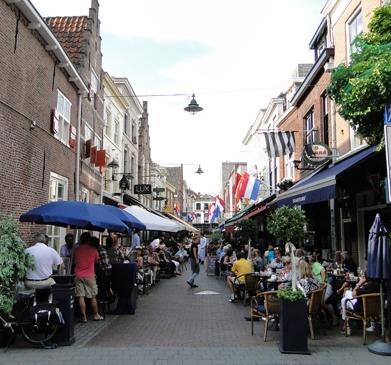 verhuizen naar Den Bosch 's-Hertogenbosch met Eduard Strang verhuizingen 2