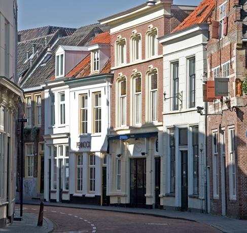 verhuizen naar Den Bosch 's-Hertogenbosch met Eduard Strang verhuizingen 3