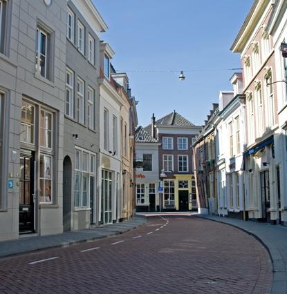 verhuizen naar Den Bosch 's-Hertogenbosch met Eduard Strang verhuizingen 4