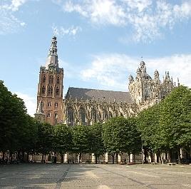 verhuizen naar Den Bosch 's-Hertogenbosch met Eduard Strang verhuizingen 5