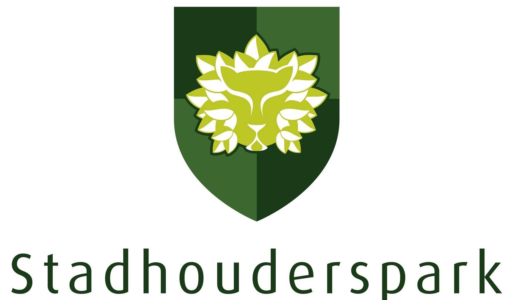 logo van stadhouderspark vught