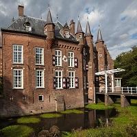 Kasteel Maurick nabij nieuwbouwprojecten in omgeving Den Bosch, regio Vught