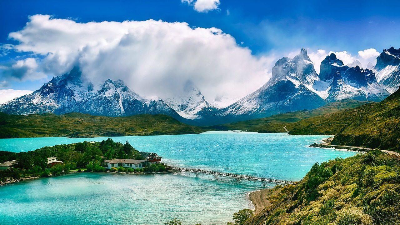 Verhuizen naar Chili